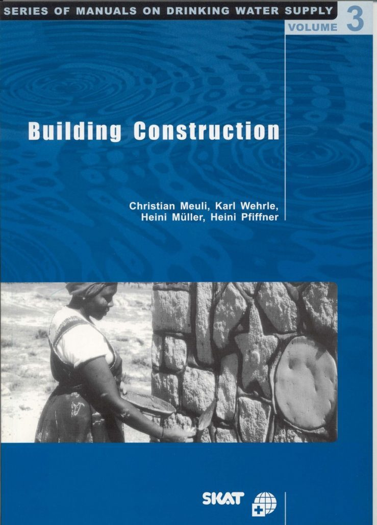 Book Cover: Building Construction