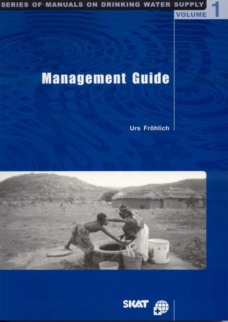 Book Cover: Management Guide