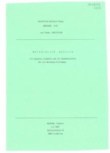 Book Cover: Sanitation: Hygiene und Fäkalienentsorgung