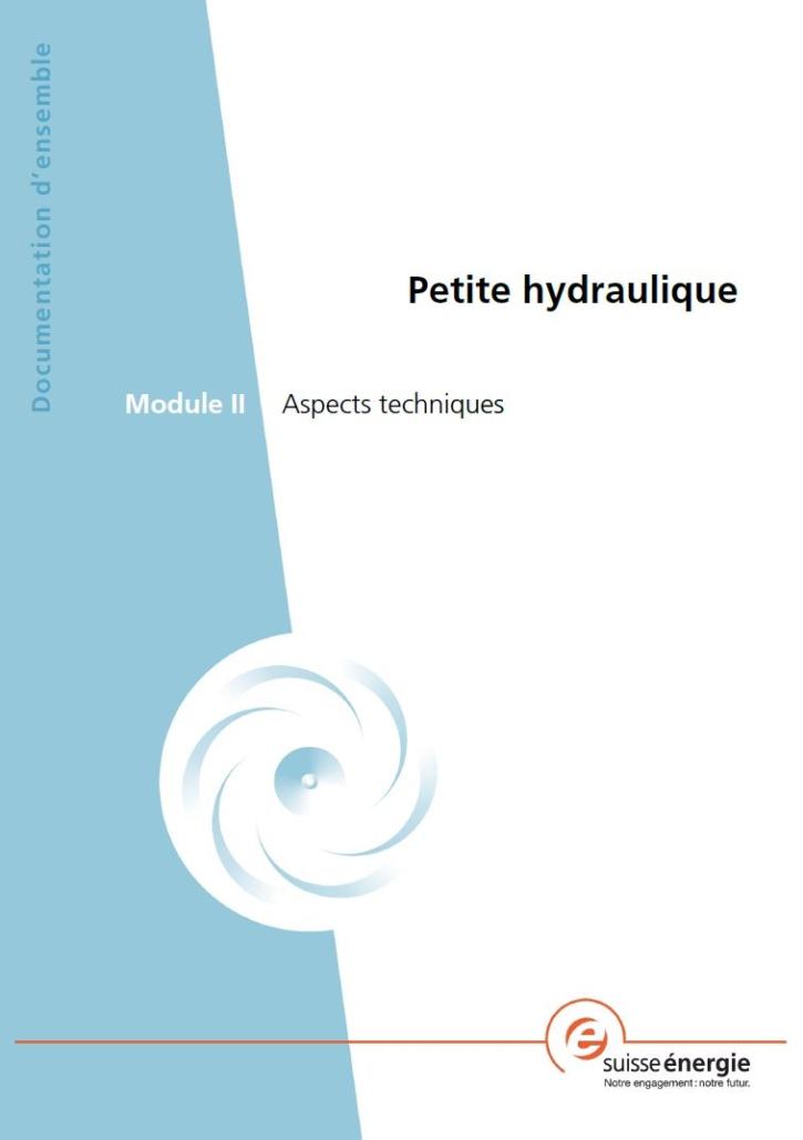 Book Cover: Module 2: Aspects techniques
