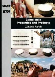 Book Cover: Camel Milk