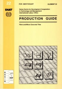 Book Cover: Production Guide