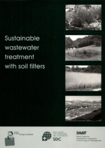 Book Cover: Sustainable Wastewater Treatment with Soil Filters