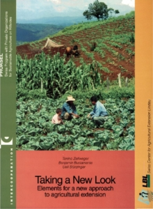 Book Cover: Taking a New Look